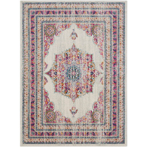 Surya Harput Farmhouse Area Rug - HAP-1033 - 9' x 12' (CLEARANCE)