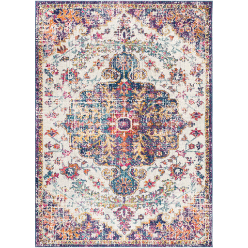 Surya Harput Traditional Area Rug - HAP-1064
