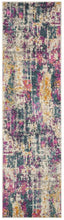 Load image into Gallery viewer, Safavieh Madison Transitional Fuchsia & Blue Rug