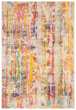 Load image into Gallery viewer, Safavieh Madison Contemporary Beige & Yellow Rug