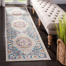 Load image into Gallery viewer, Safavieh Madison Traditional Cream & Taupe Rug