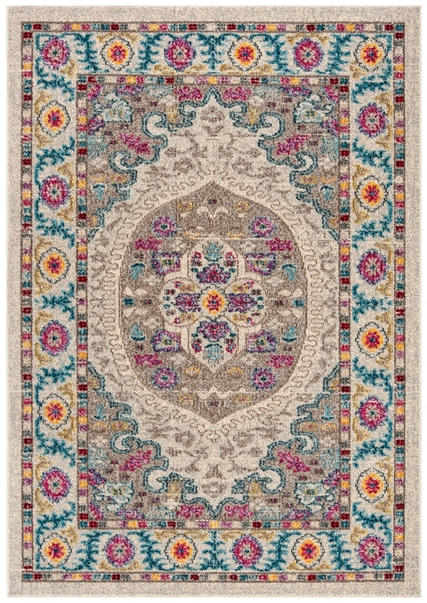 Safavieh Madison Traditional Cream & Taupe Rug