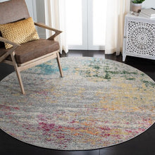Load image into Gallery viewer, Safavieh Madison Contemporary Multicolor Rug
