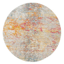 Load image into Gallery viewer, Safavieh Madison Contemporary Grey & Turquoise Rug