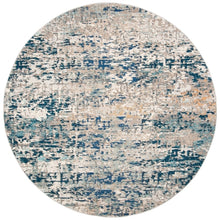 Load image into Gallery viewer, Safavieh Madison Modern Blue & Gray Rug