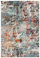 Load image into Gallery viewer, Safavieh Madison Modern Grey & Blue Rug