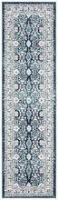 Load image into Gallery viewer, Safavieh Madison Traditional Cream & Navy Rug