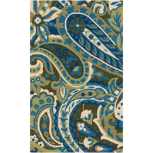 Load image into Gallery viewer, Surya Indoor/Outdoor Rain Area Rug - RAI-1159