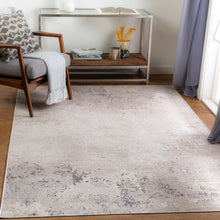 Load image into Gallery viewer, Pet-Friendly Costa Mesa Taupe & Cream Area Rug