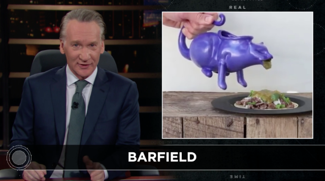 Real Time with Bill Maher, aired on March 29, 2019