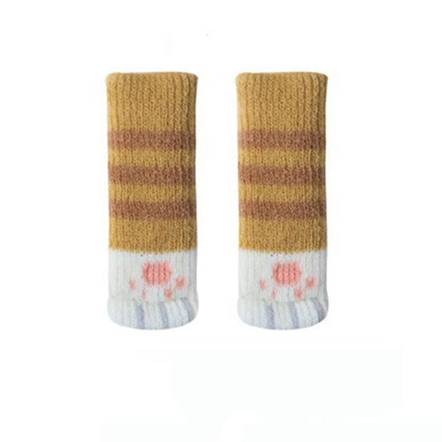 Soft Paws Furniture Socks - Sublime Feline