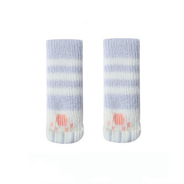Knitted Paws Furniture Socks - Sublime Feline