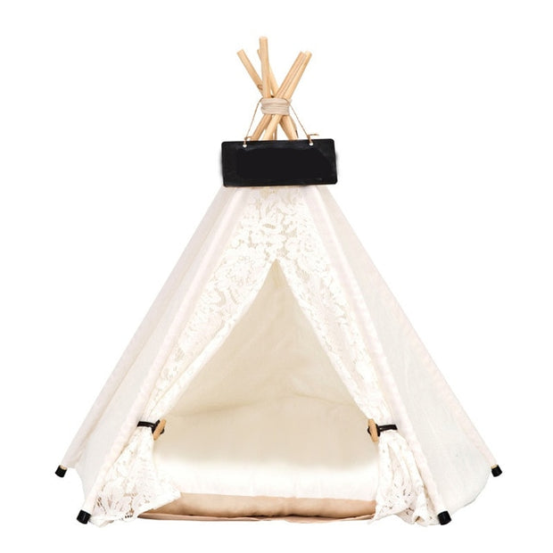 Kitty Teepee - Sublime Feline