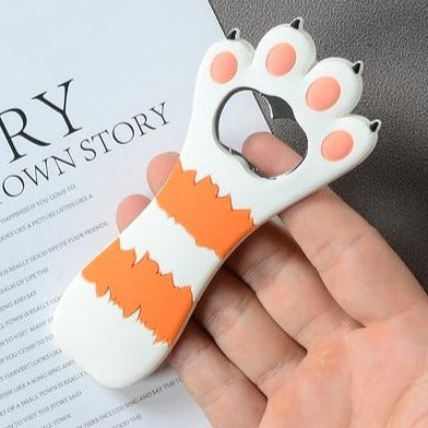 Magnetic Cat Bottle Opener - Sublime Feline