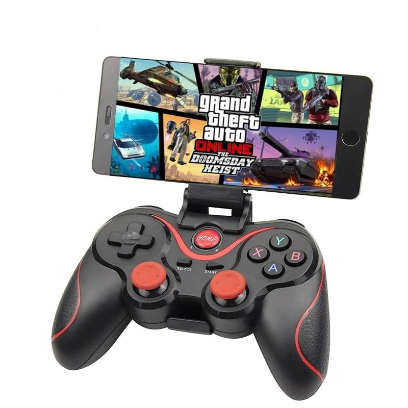 Wireless Controller T3 Gamepad