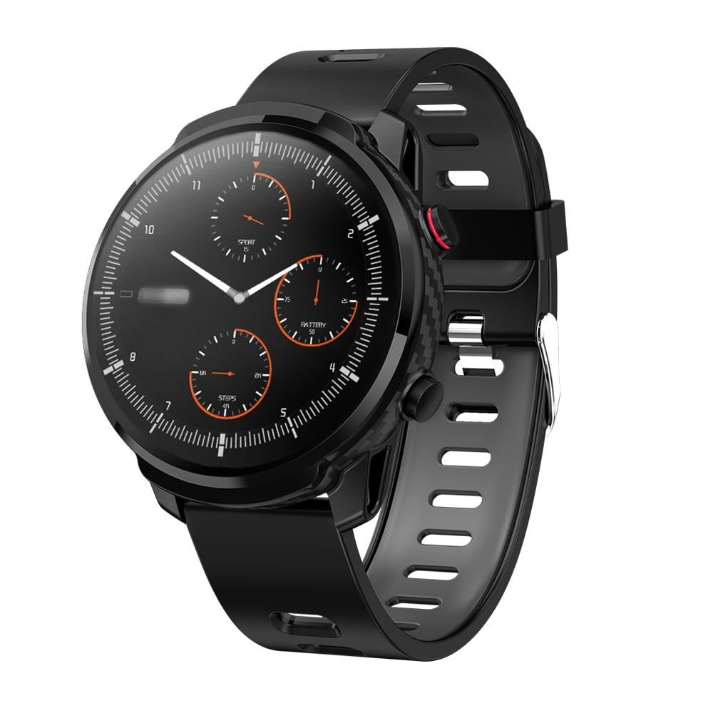Full Touch Smart Watch Men