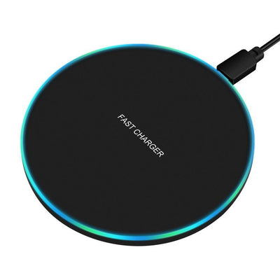 Fast Wireless Charger For Samsung Galaxy