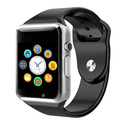 Bluetooth Smart Watch Sport