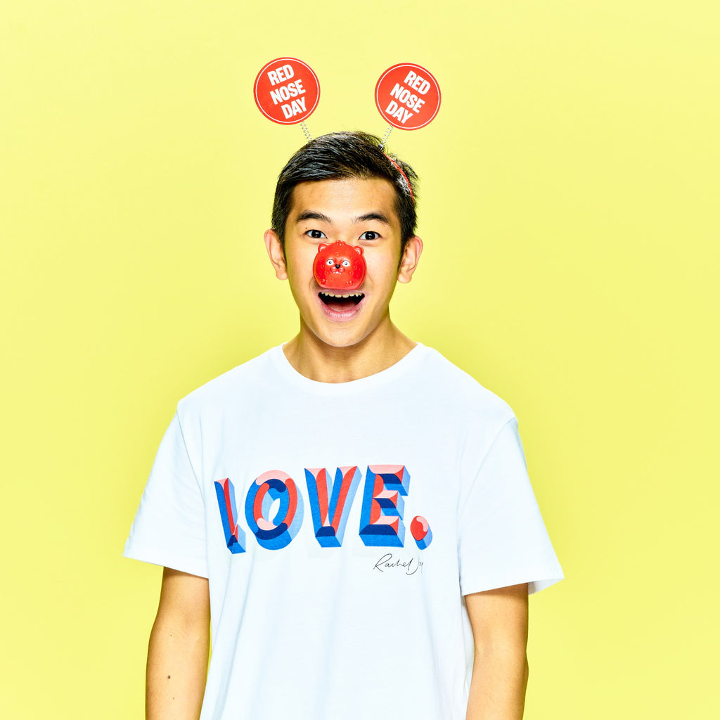 All Red Nose Day 2021