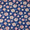 Beautiful Japanese Cotton fabric. Sakura Cherry blossoms with gold glitters. 110cm width - Pac West Kimono