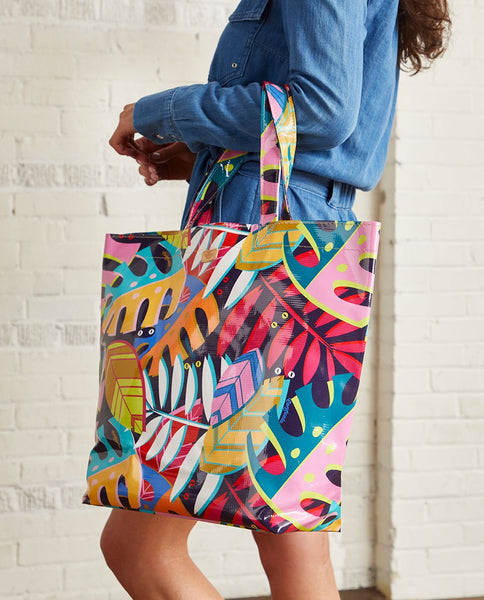 Consuela Lola Grab-N-Go Basic Tote Bag in Maya