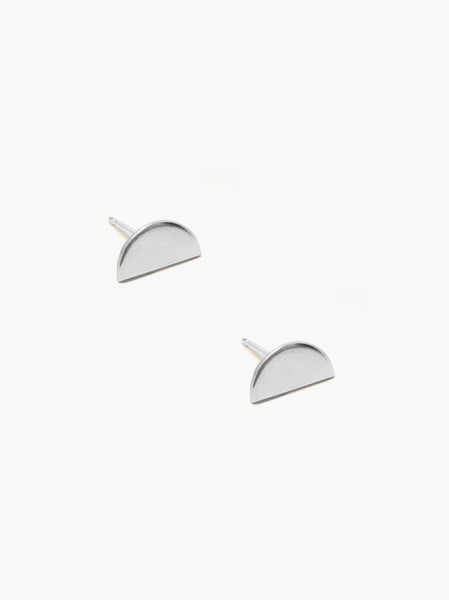 Able Luna Stud Earrings