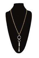 Margo Rebecca Irene Necklace