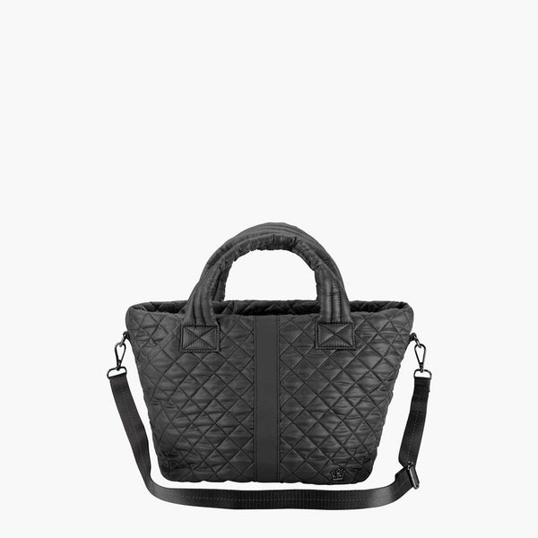 Oliver Thomas Small KST Tote in Graphite