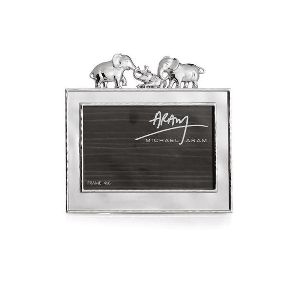 Michael Aram Elephant Picture Frame