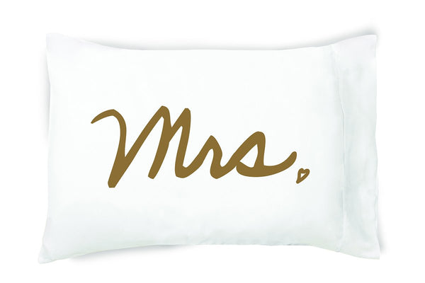 Faceplant Dreams Mrs. Pillowcase