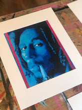 "Load image into Gallery viewer, ""Marley"" Mini Print"
