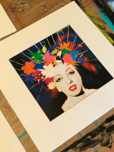 "Load image into Gallery viewer, ""Josephine"" Mini Print"