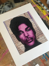 "Load image into Gallery viewer, ""Prince"" Mini Prints"
