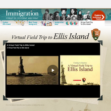 Load image into Gallery viewer, Interactive Tour of Ellis Island
