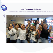 Load image into Gallery viewer, Flocabulary