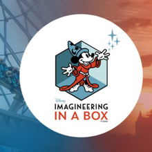 Load image into Gallery viewer, Imagineering in a Box