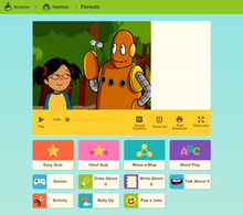 Load image into Gallery viewer, BrainPOP