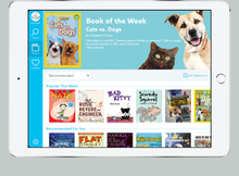 Load image into Gallery viewer, Epic! Books for Kids