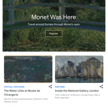 Load image into Gallery viewer, Google Arts & Culture