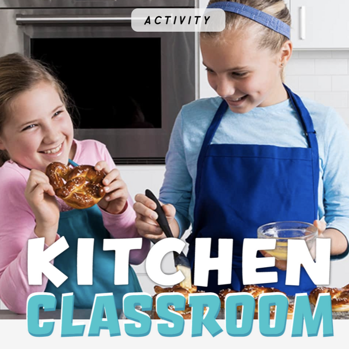 America's Test Kitchen Kids