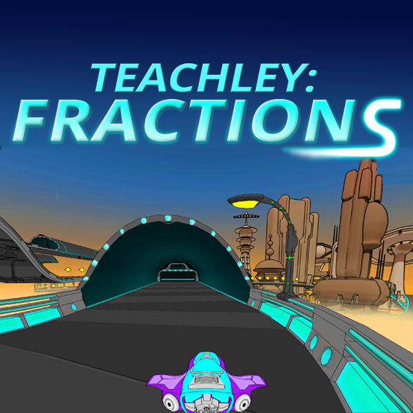 Teachley Fractions