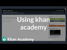 Load and play video in Gallery viewer, Khan Academy
