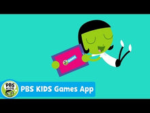 Load and play video in Gallery viewer, PBS Kids