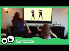 Load and play video in Gallery viewer, GoNoodle