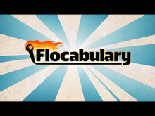 Load and play video in Gallery viewer, Flocabulary