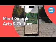 Load and play video in Gallery viewer, Google Arts & Culture