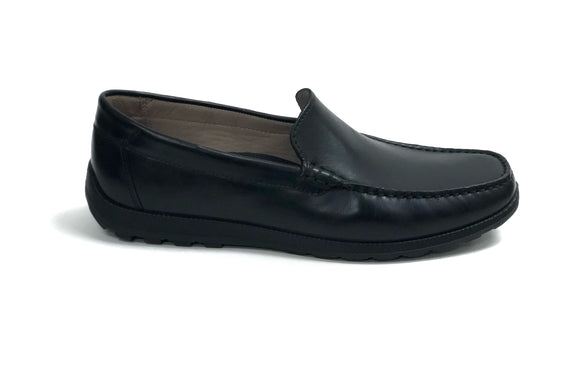 Ecco Loafer - Black
