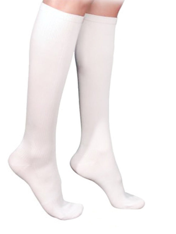 Knee High (Cotton) - Genoux (Coton)