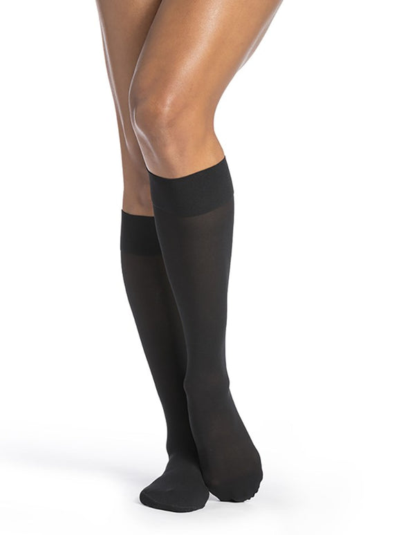 Knee High (Mid-Sheer) - Genoux (Mid-Sheer)