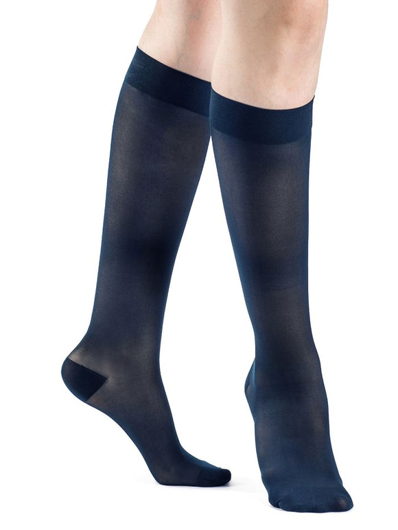 Knee High (Sheer) - Genoux (Sheer)